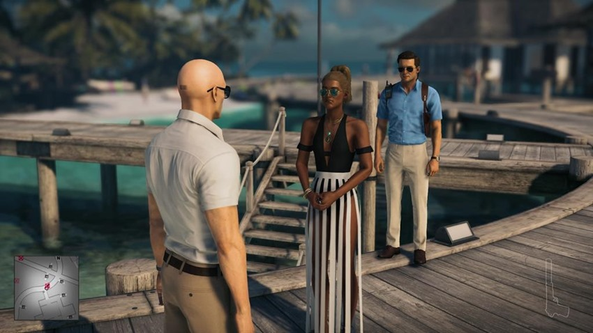 hitman 2 gold edition content reddit