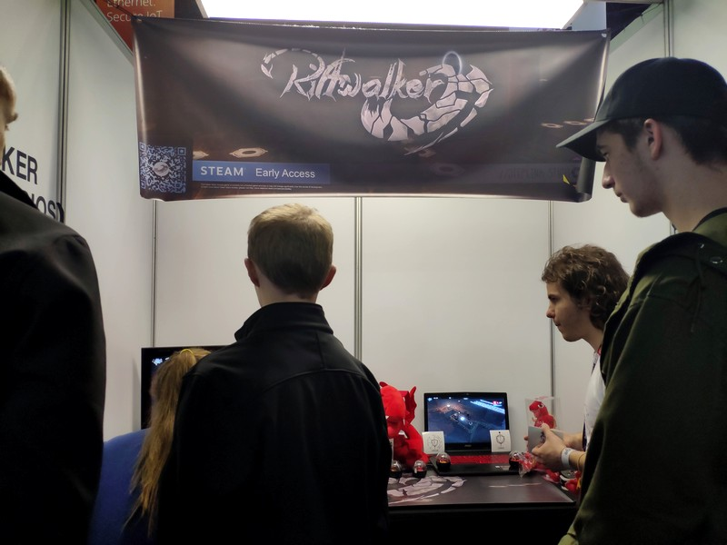 rAge Expo 2019 – Soldiering on with its focused identity and offering, for now 62