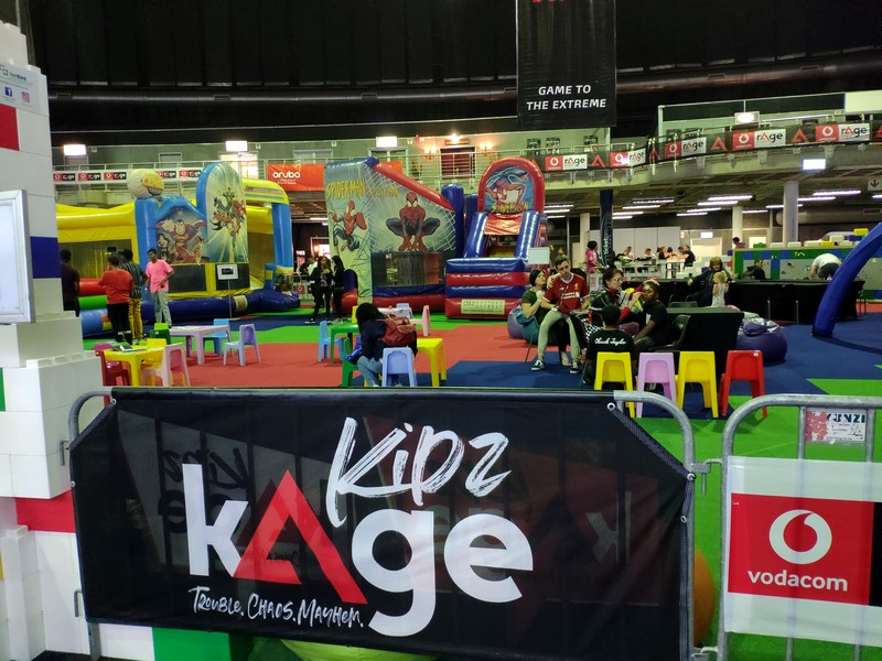 rAge Expo 2019 – Soldiering on with its focused identity and offering, for now 68
