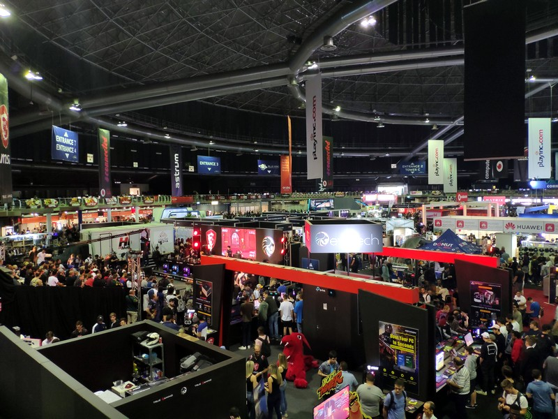 rAge Expo 2019 – Soldiering on with its focused identity and offering, for now 50