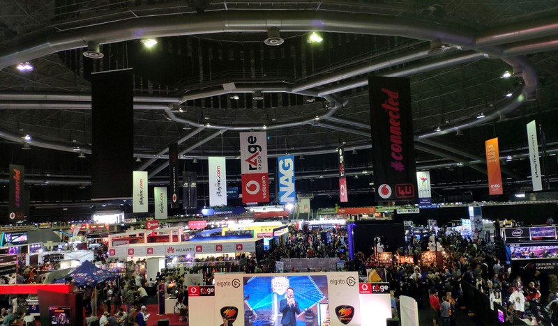 rAge Expo 2019 – Soldiering on with its focused identity and offering, for now 41