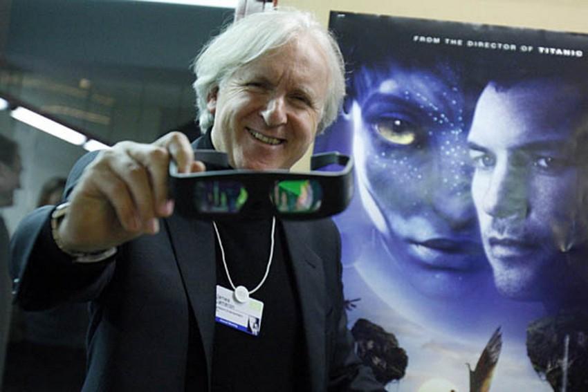 James Cameron unveils stunning Avatar 2 concept art... and concept car? 16