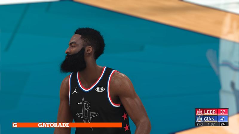 NBA2K20 Review -  Swish 32