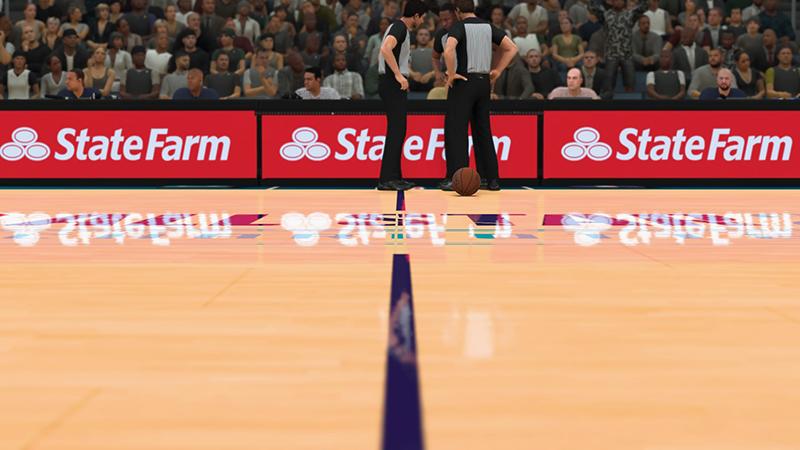 NBA2K20 Review -  Swish 27