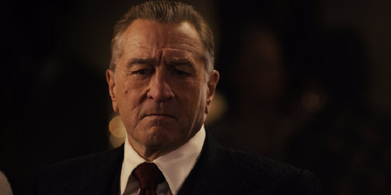 New trailer and pics for The Irishman shows off de-aging FX in Scorsese mob epic 8