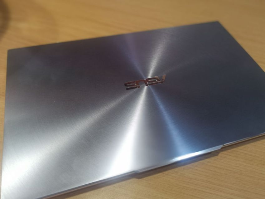 Asus Zenbook S13 UX392FN review – Ultra light, ultra portable, ultra awesome 8