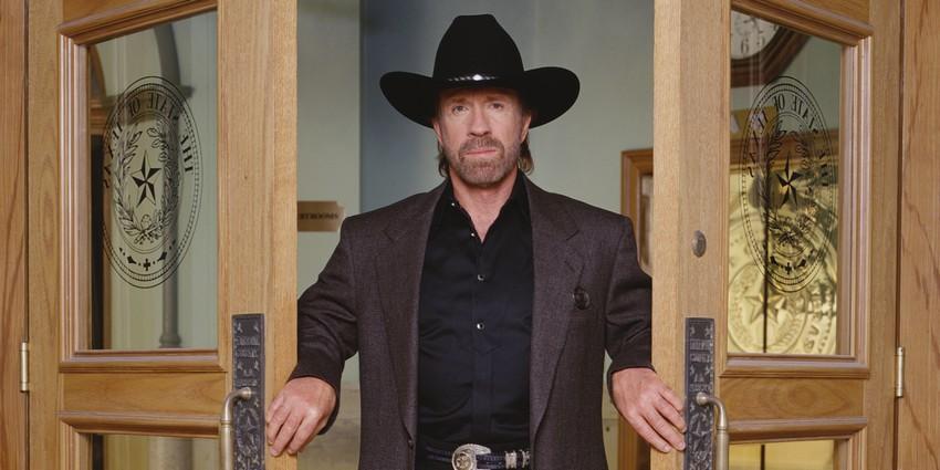 Supernatural's Jared Padalecki to lead Walker, Texas Ranger reboot 5