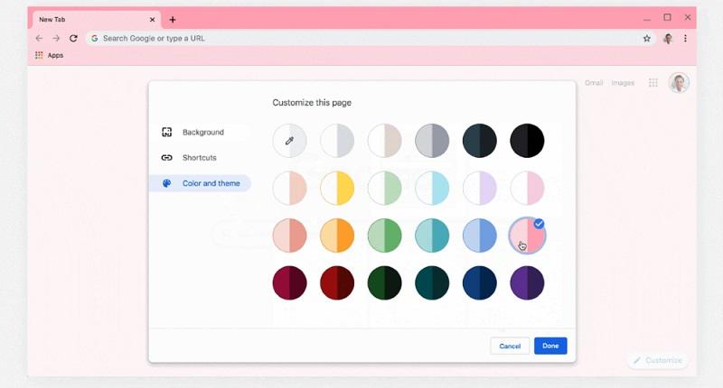 Google to make navigating multiple tabs in Chrome easier 4