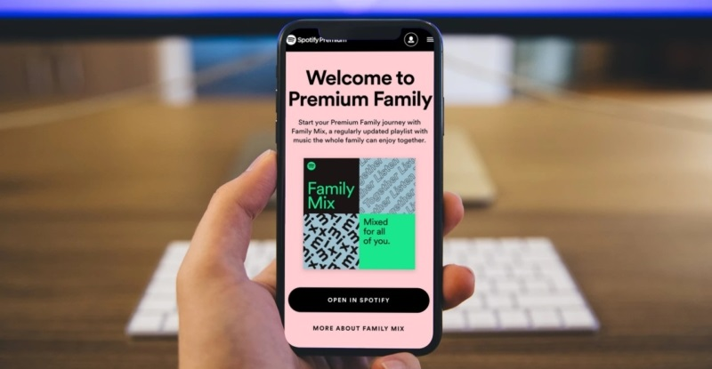 Spotify wants to crack down on family plan sharing violations 3
