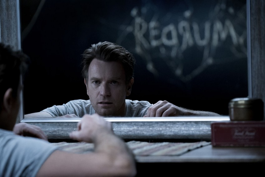 Win double tickets to an early screening of Doctor Sleep! 2