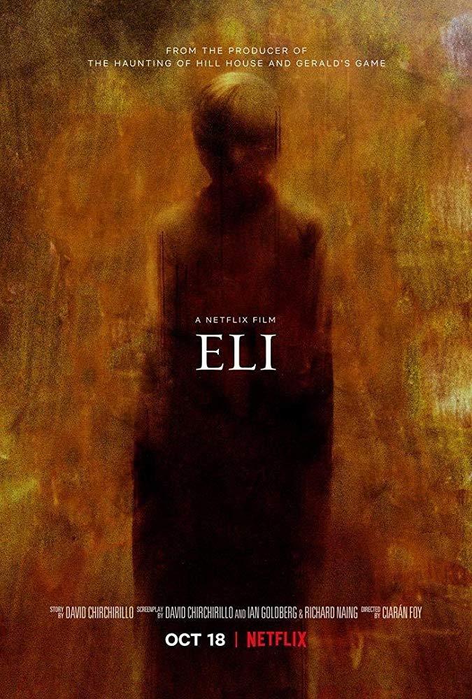 It's kill or cure in the Netflix horror Eli 4