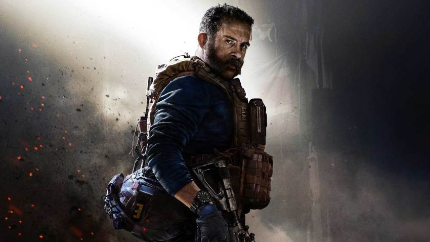 Call of Duty Modern Warfare Review – Shock and awesome 2