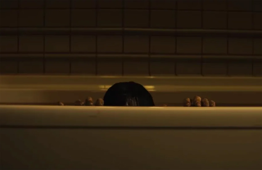 The Grudge is back! Watch the first trailer 2