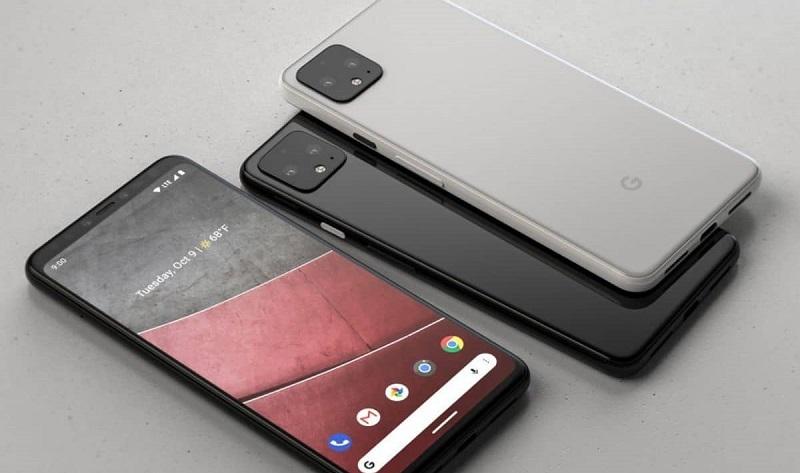 Google announces its new Pixel 4 range 5