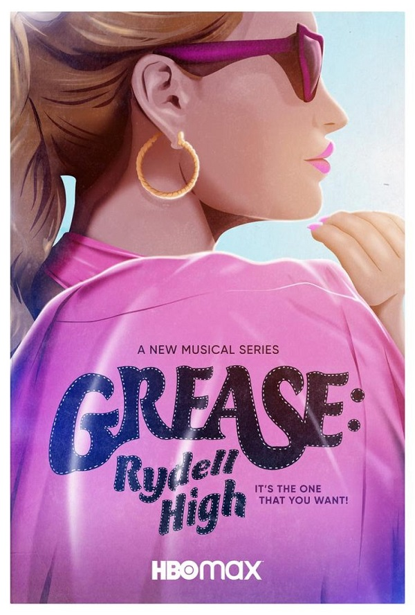 HBOMax making  Rydell High TV series based on popular musical Grease 4