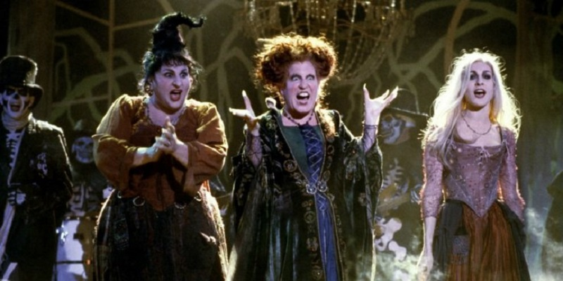 Hocus Pocus sequel in development 26 years after the release of first film 4