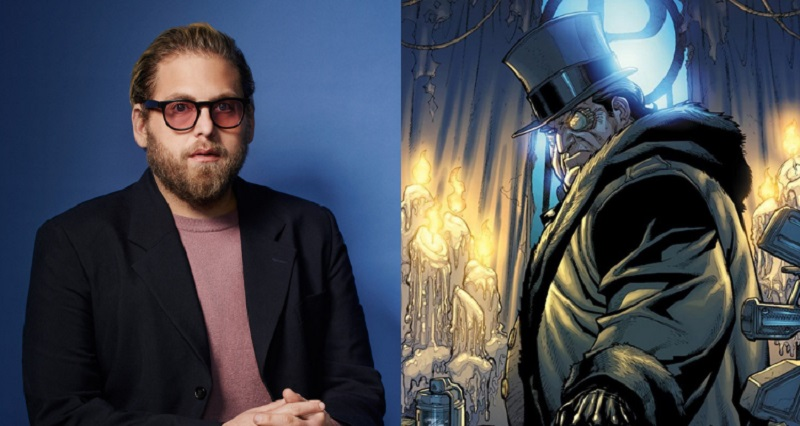 Jonah Hill bows out of The Batman 2