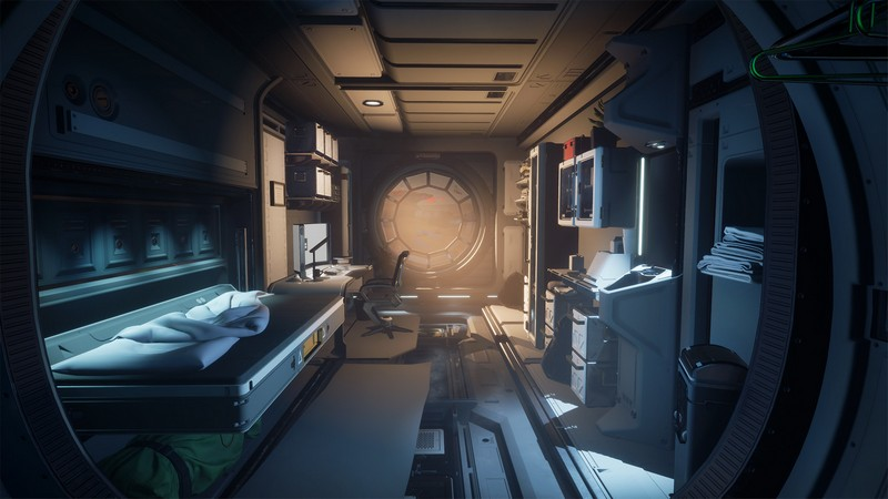 Moons of Madness review – Waxes and wanes, but still worth a trip off-world 7