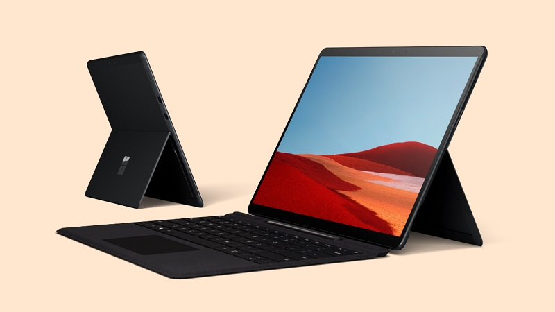 Microsoft unveils updated Surface devices 9