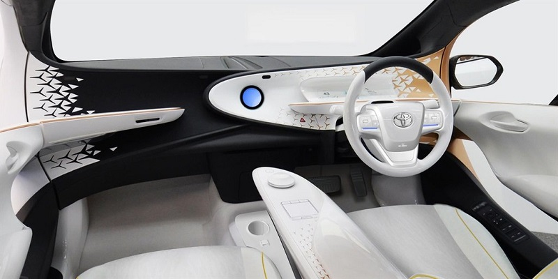 Toyota has created an AI to prevent drivers from falling asleep 4