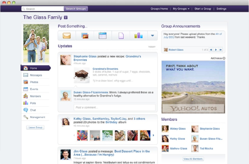 Yahoo Groups is finally coming to end on December 14th 4