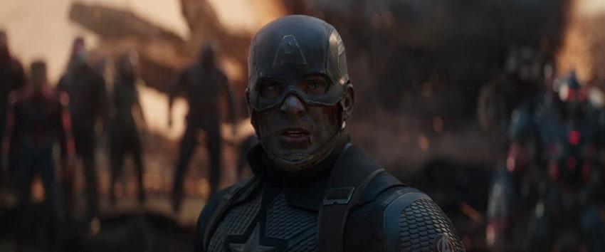 Avengers Endgame (2)