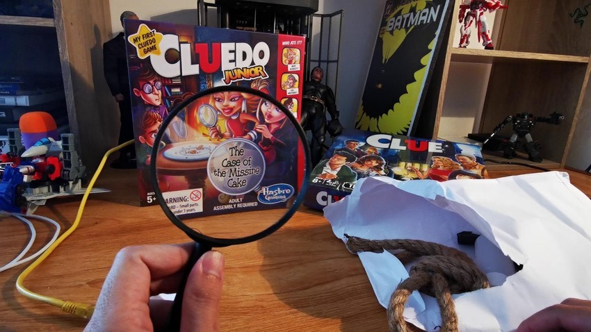 Clues-3
