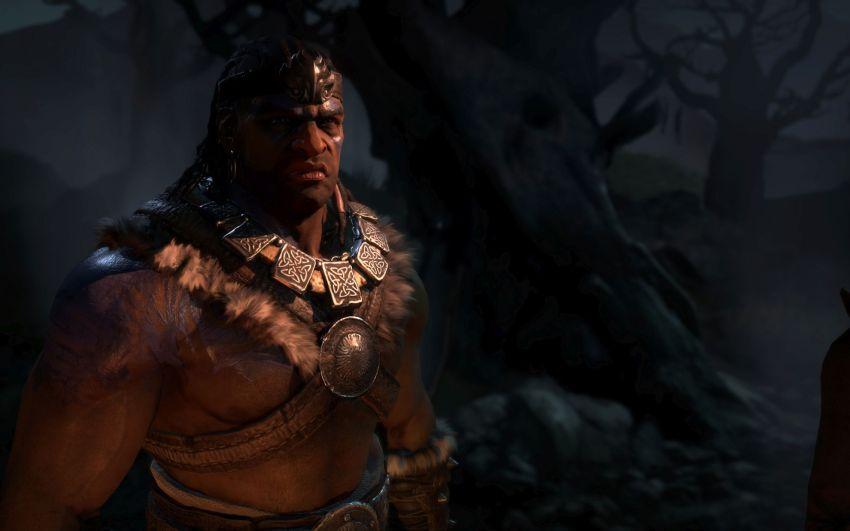 Feast your eyes on 19 new horror-infused screenshots of Diablo 4 31
