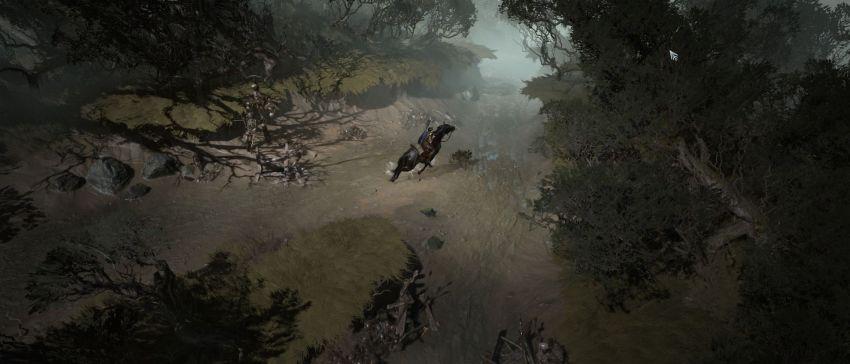 Feast your eyes on 19 new horror-infused screenshots of Diablo 4 33