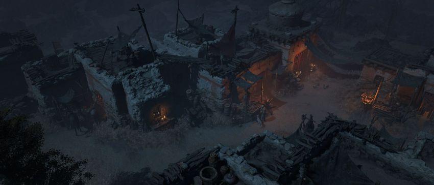 Feast your eyes on 19 new horror-infused screenshots of Diablo 4 37