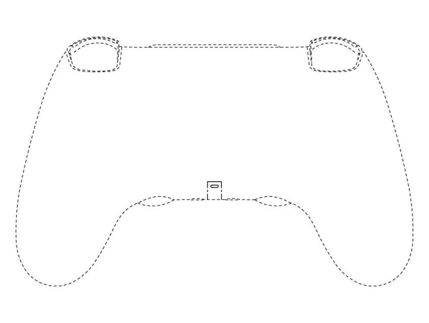 The PlayStation 5 controller will finally ditch the lightbar according to new patents 11