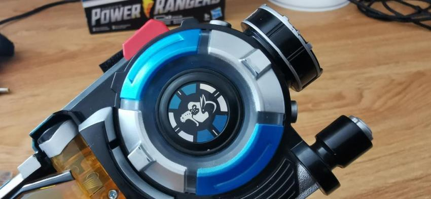 Power Rangers Beast X-Morpher Review – Unleash the beast 10