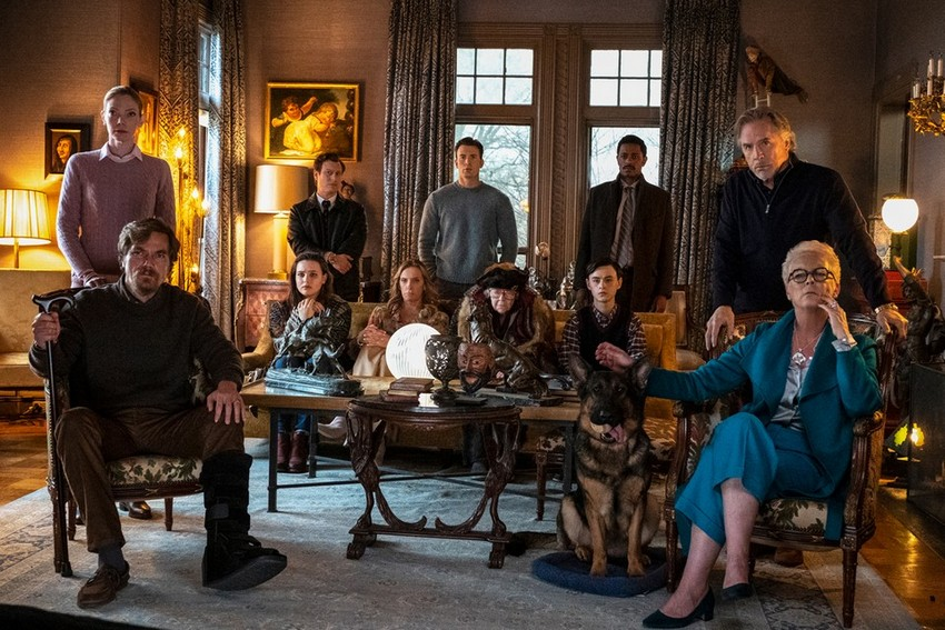 Knives Out review – Murder he wrote 6