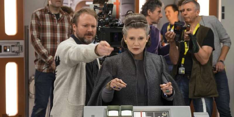 Kathleen Kennedy on why she thinks filmmakers are ditching Star Wars projects 4