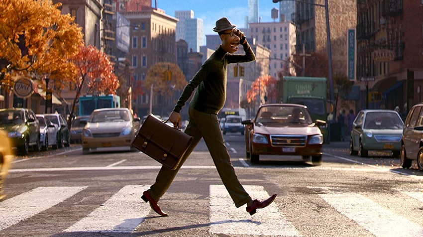 Pixar's Soul will take us on an existential journey to find meaning in life 3