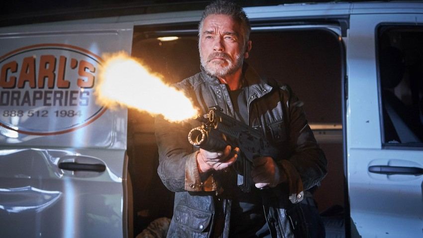 Terminator: Dark Fate review - They're back! 9