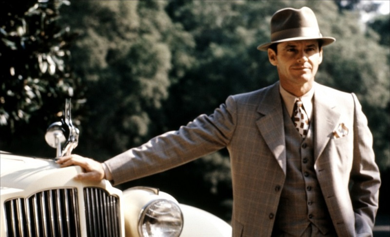 Netflix working on a Chinatown prequel series with David Fincher 4