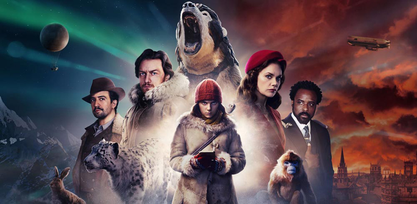 His Dark Materials preview - Could be golden 6