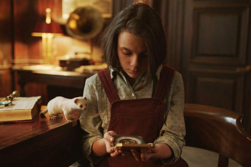 His Dark Materials preview - Could be golden 8
