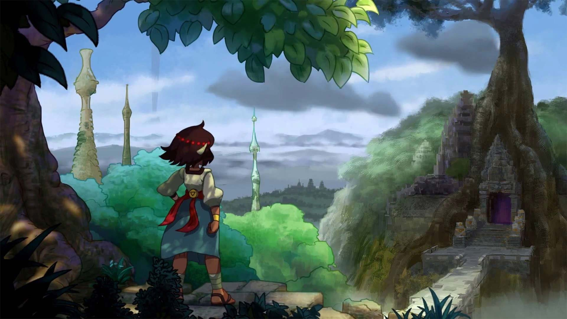 Indivisible Review Fitting The Profile