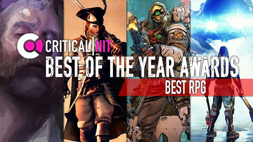 Best-RPG-2019
