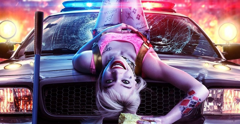 Reminder: Win tickets to see an early screening of Birds of Prey! 4