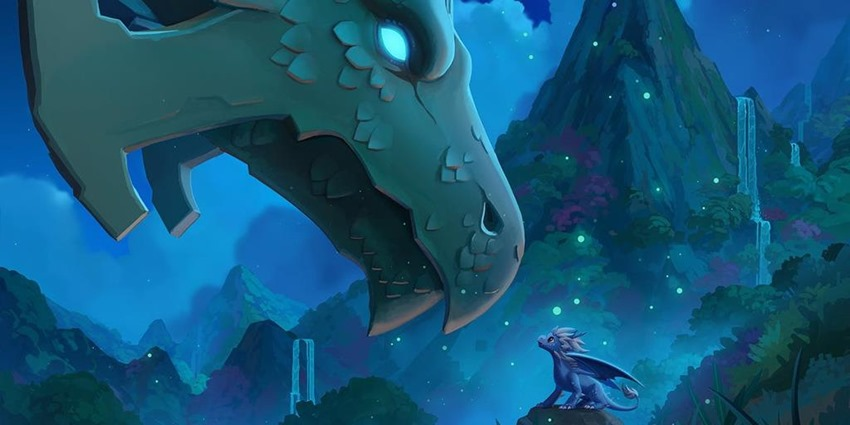 Dragon Prince (1)