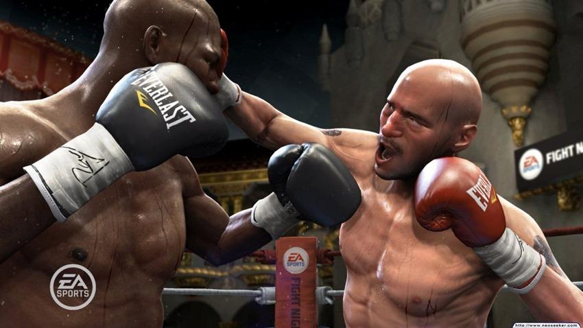 Fight Night (2)