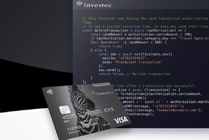 Local tech company Offerzen and Investec teaming up to make a programmable bank account 3