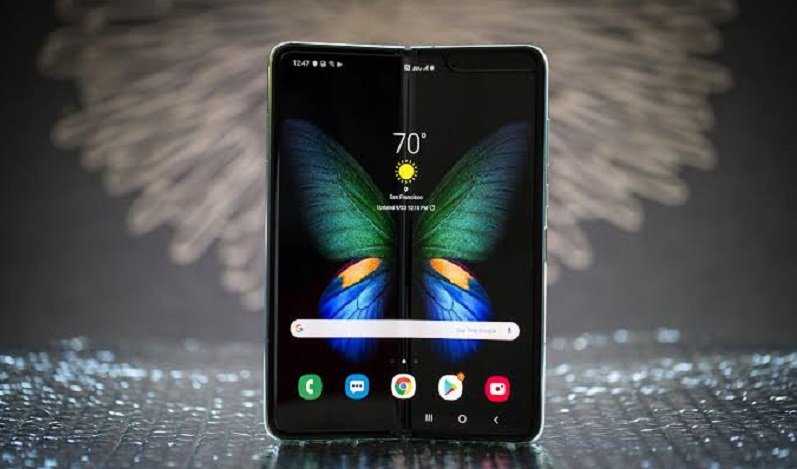 Samsung's Galaxy Fold has apparently sold 1 million units 3