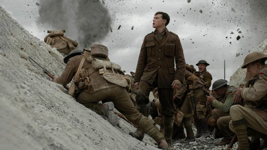 1917 review - A breathless, unblinking masterpiece 10