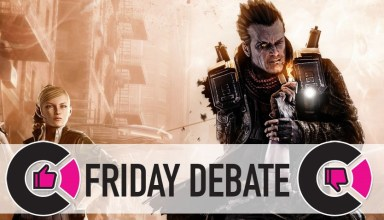 Friday Debate – Which no good truly awful bad games deserve an HD Remake? 7