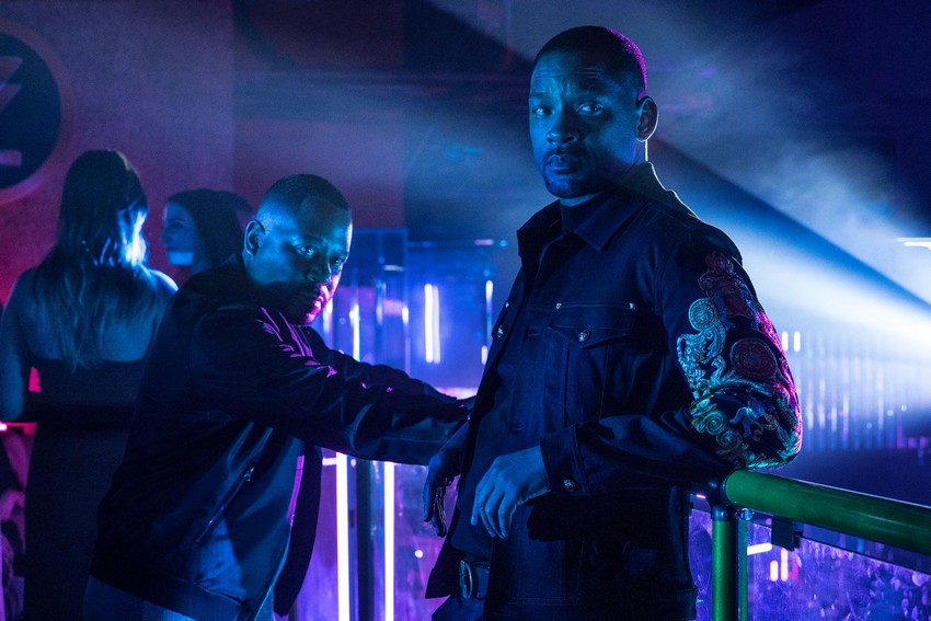 Early reviews for Bad Boys For Life declare it a solid 90s action throwback 6
