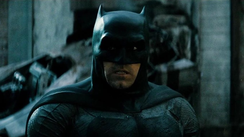 So you want to create the ultimate Batman costume for cosplay - Part 1: The Cowl 4